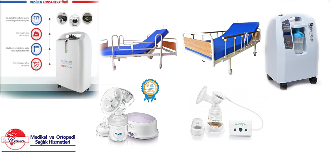 tıbbi cihaz kiralama,medikal kiralama gebze