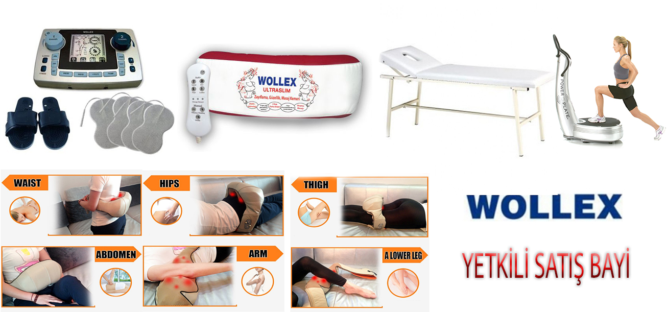 masaj ve zayıflama aletleri